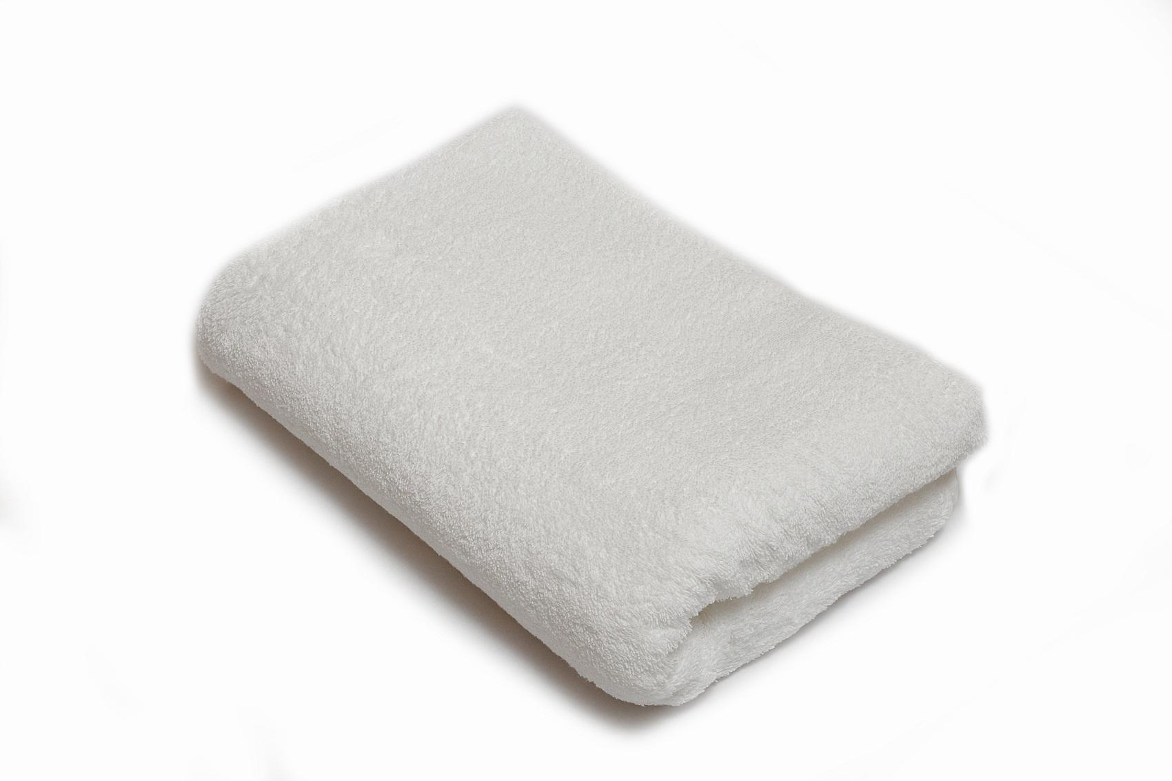 Toallas blancas hosteler a toallasauneuro - Sabanas y toallas ...
