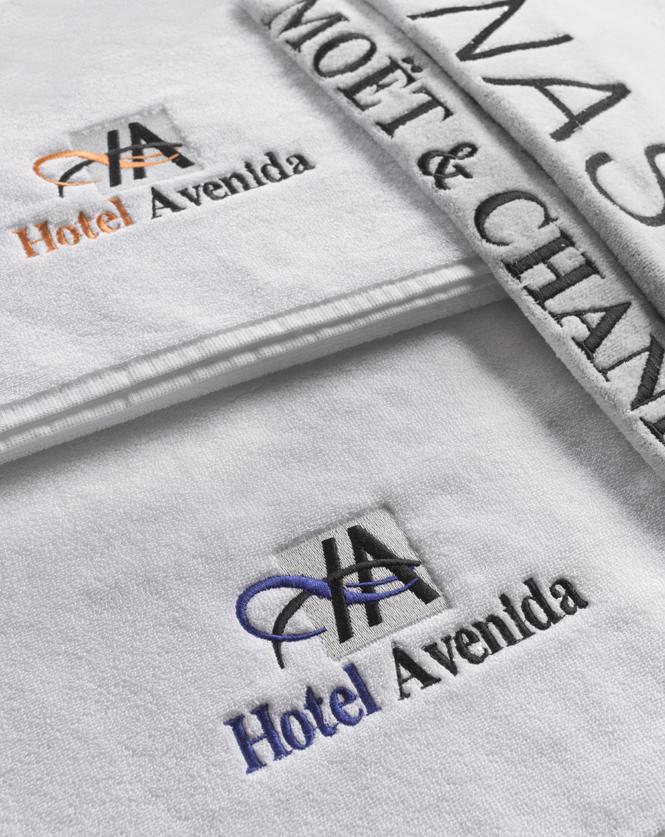 Bordado Hotel