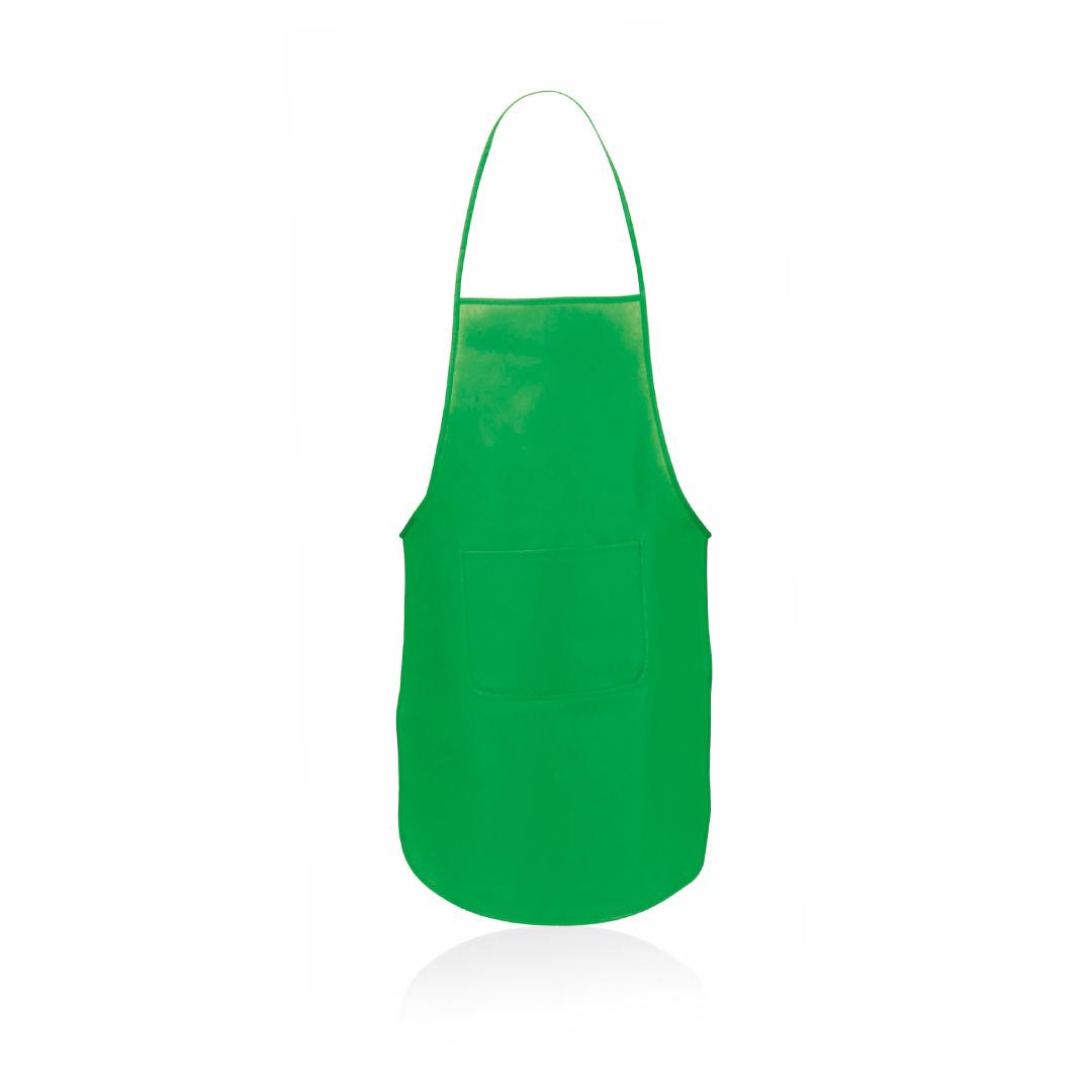 Delantal Vanur Verde