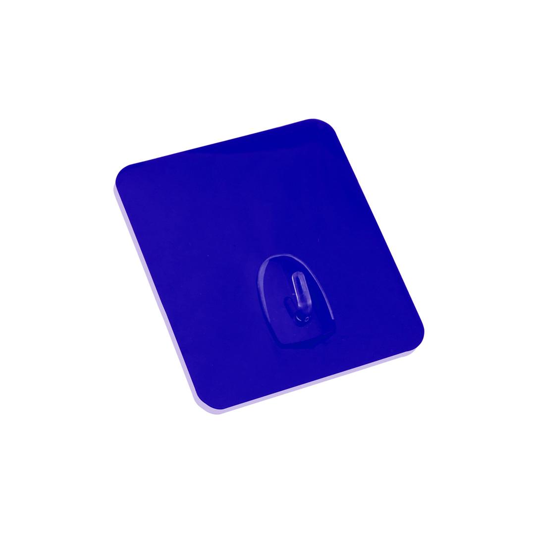 Gancho Multiusos Rucco Azul