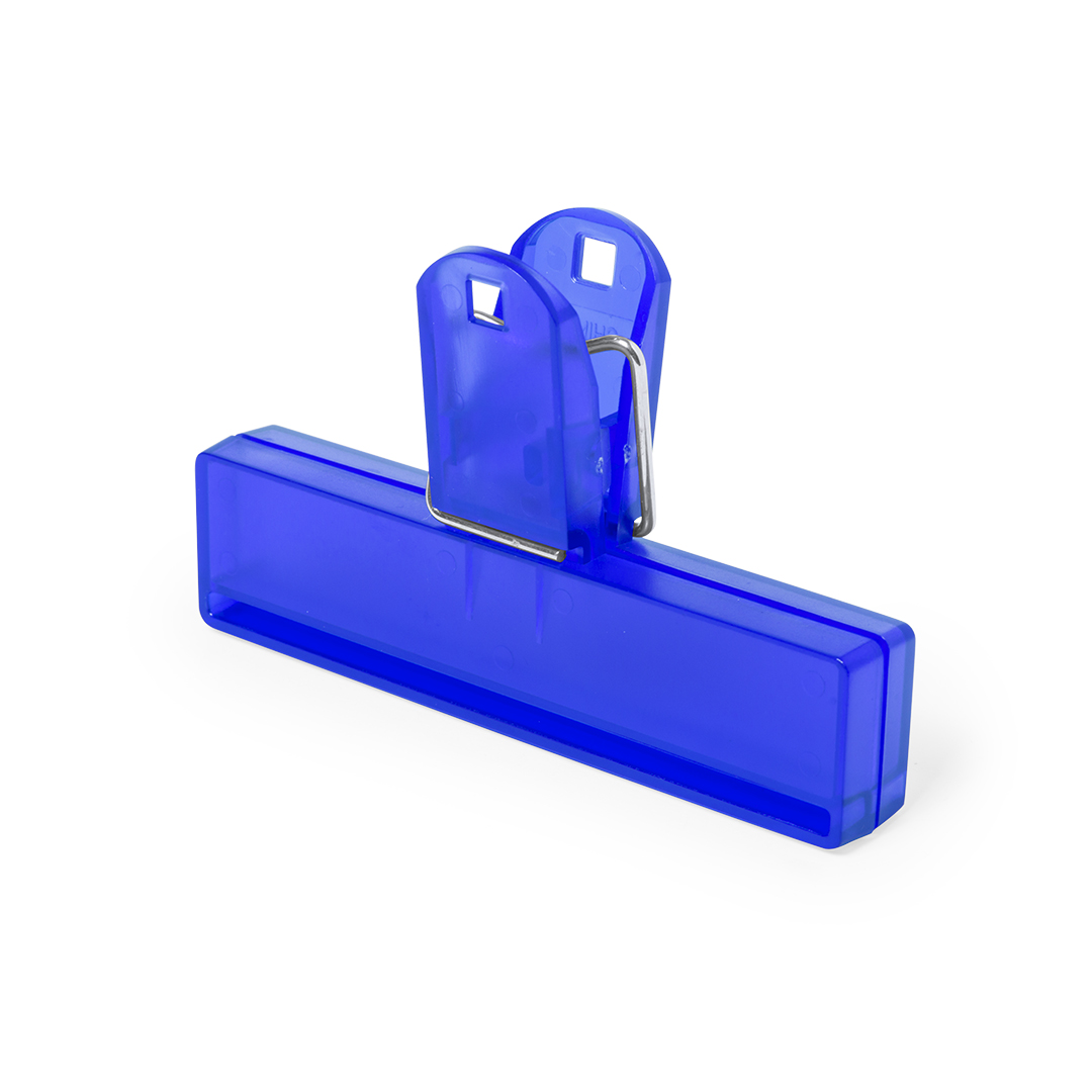 Pinza Flint Azul