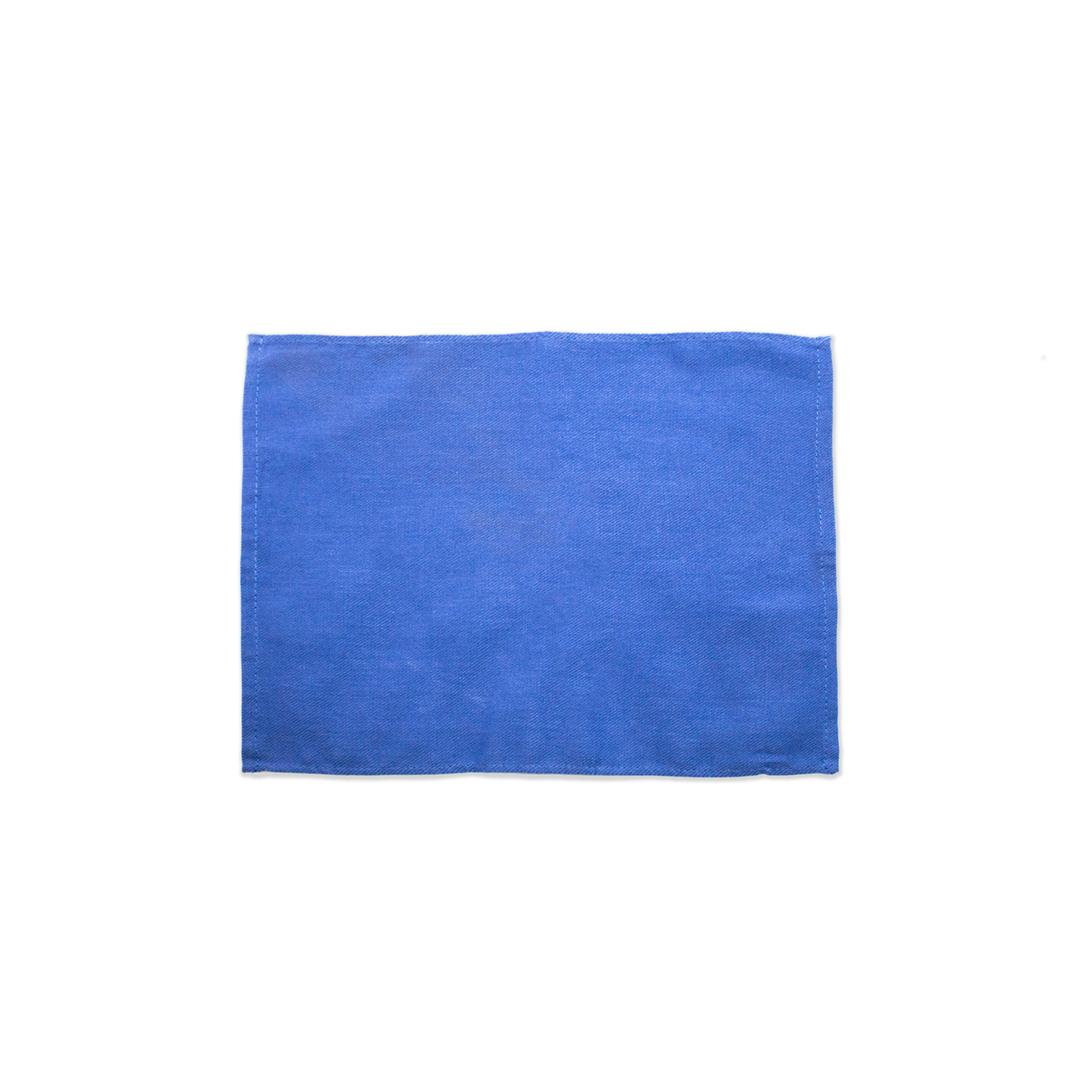 Salvamantel Irsan Azul