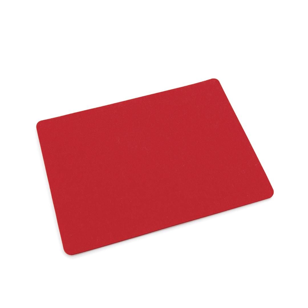 Salvamantel Yenka Rojo