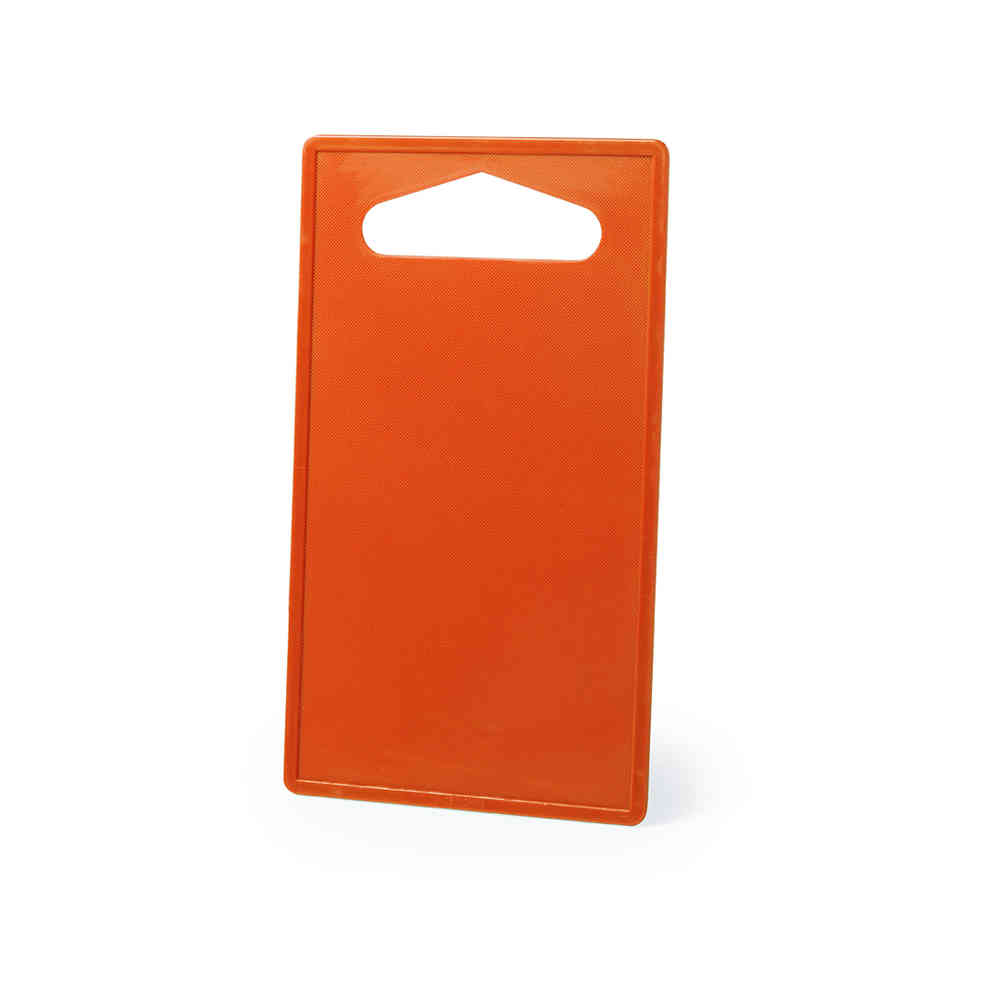 Tabla Baria Naranja