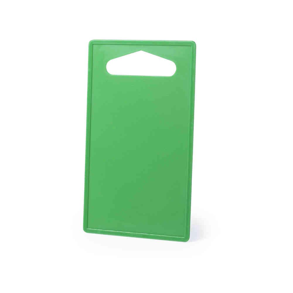 Tabla Baria Verde