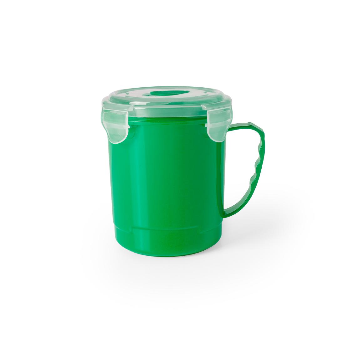 Tarro Gorex Verde