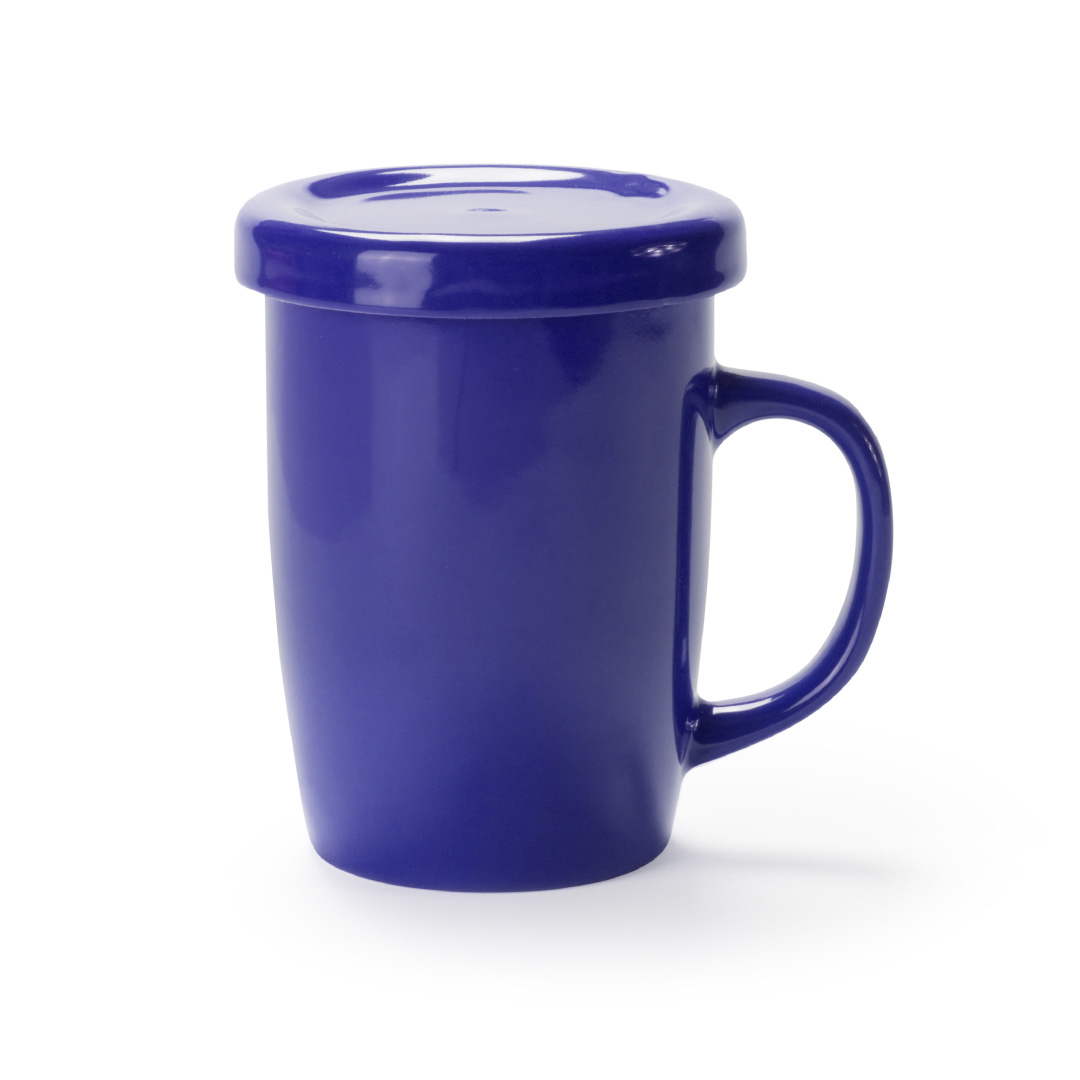 Taza Passak Azul