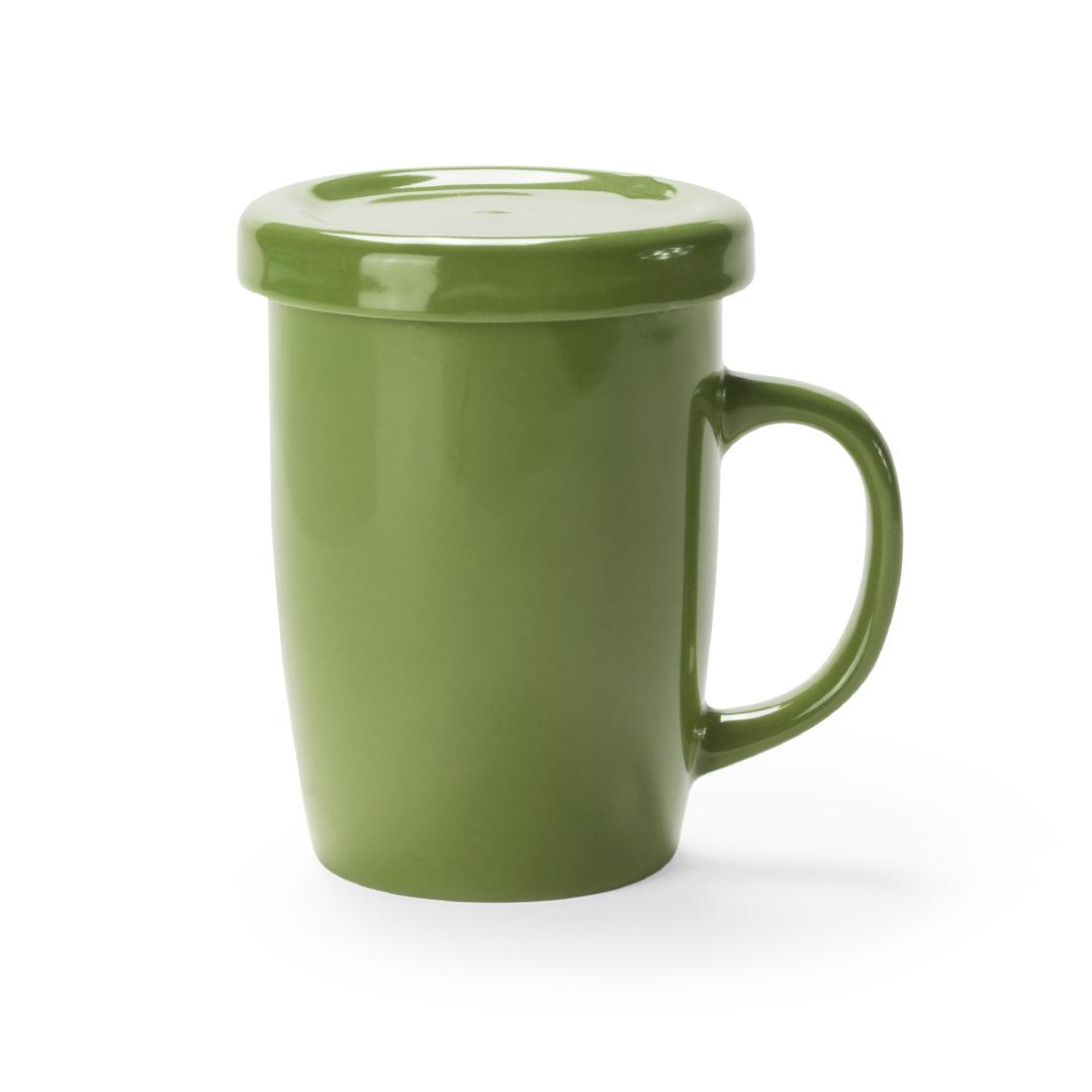 Taza Passak Verde