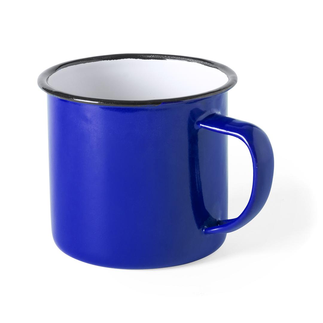 Taza Wilem Azul