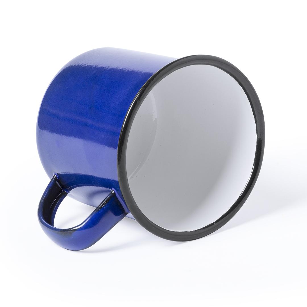 Taza Wilem Azul Zoom