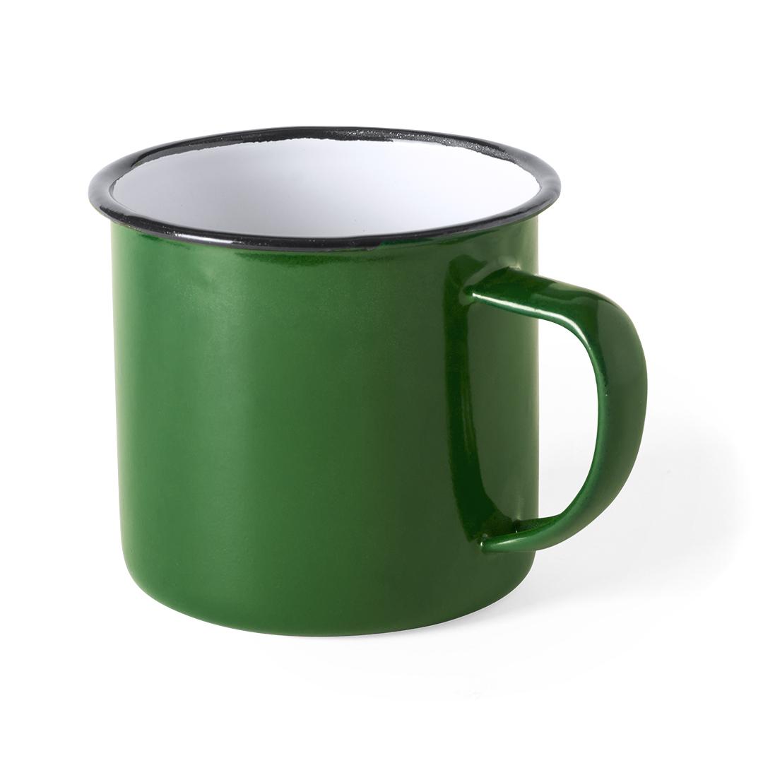 Taza Wilem Verde