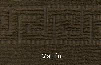 Toalla 450grm2 Gerca Marrón