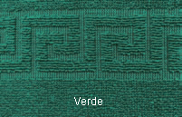 Toalla 450grm2 Gerca Verde