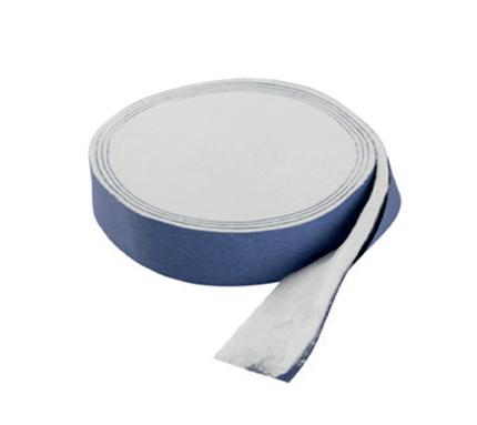 1 KG Rollo algodón 3,5cm (puntas incluidas)