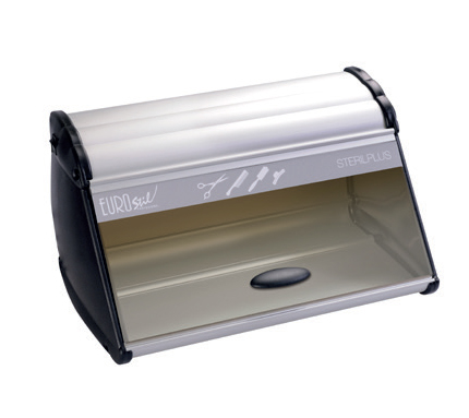 Esterilizador Eurostil UV aluminio