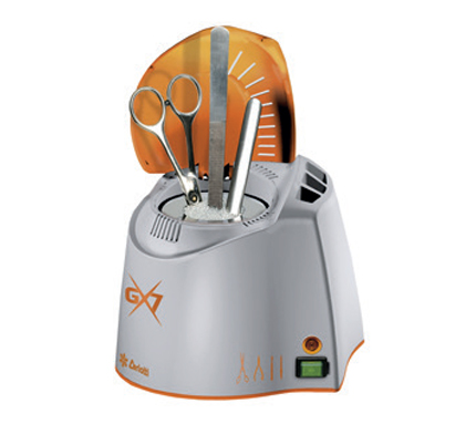 Esterilizador GX7 naranja