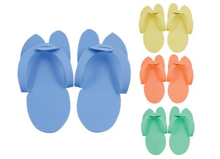 Zapatillas Pedicura